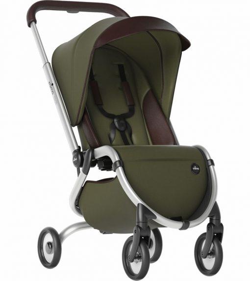 Mima ZIGI Stroller Olive Green A301401