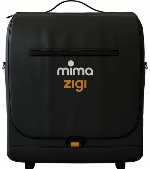 Mima ZIGI Travel Bag Black S301-26