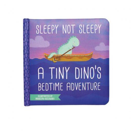 Manhattan Toys Dinosaur Bedtime Book
