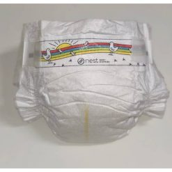 Nest Composting Diaper - Newborn Size