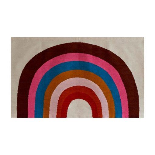 Oeuf Rainbow Nursery Rug