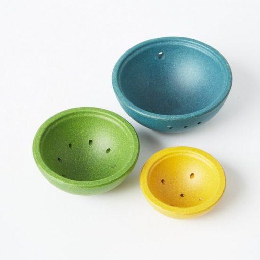 PlanToys Fountain Bowl Set 2