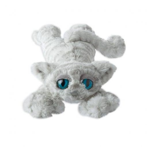 Lavish Lanky Cats Snow by Manhattan Toy Company