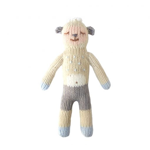 blabla Wooly the Sheep Rattle