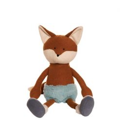 Forest Friends Fran Fox by Manhattan Toy Company