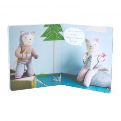 blabla Kitty Character Book