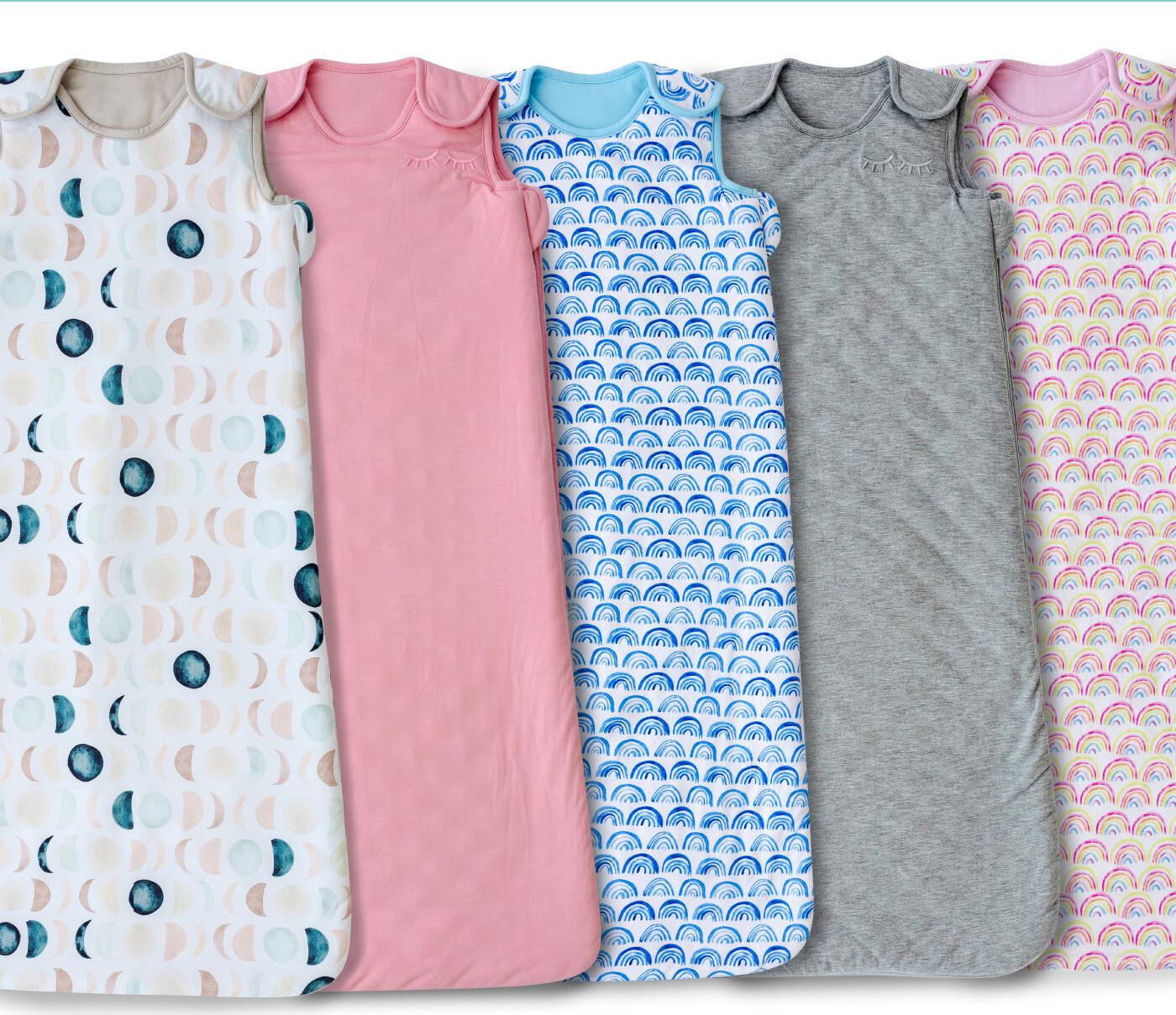 Little Sleepies Sleepy Bags Sleep Sacks