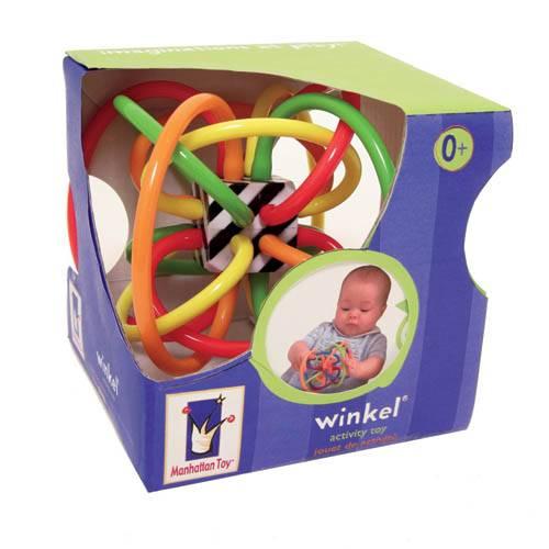 Color Burst Winkel by Manhattan Toy Company