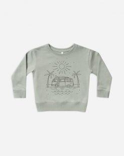 Rylee Cru Coast Sweatshirt