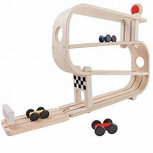 PlanToys Ramp Racer 2