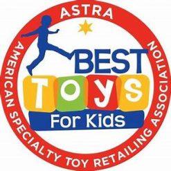 Skwish toy Award ASTRA