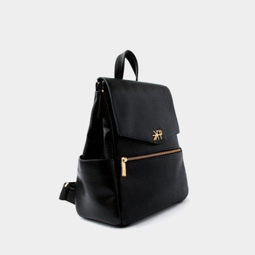 Freshly Picked Ebony Mini Classic Bag 4