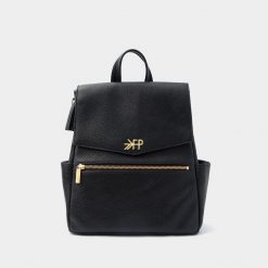 Freshly Picked Ebony Mini Classic Bag