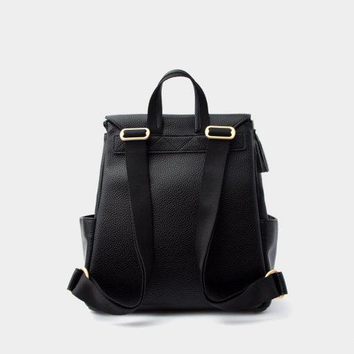 Freshly Picked Ebony Mini Classic Bag 5