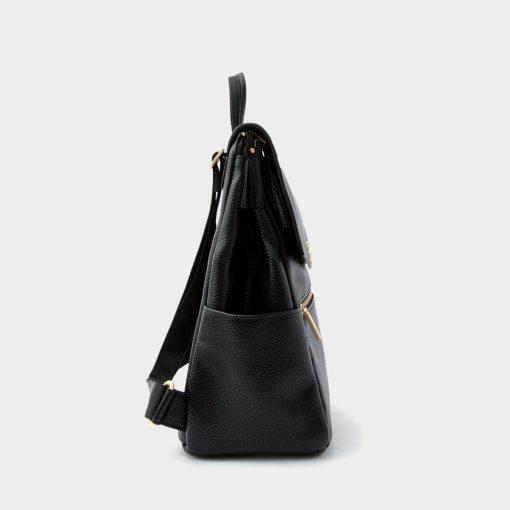 Freshly Picked Ebony Mini Classic Bag 3