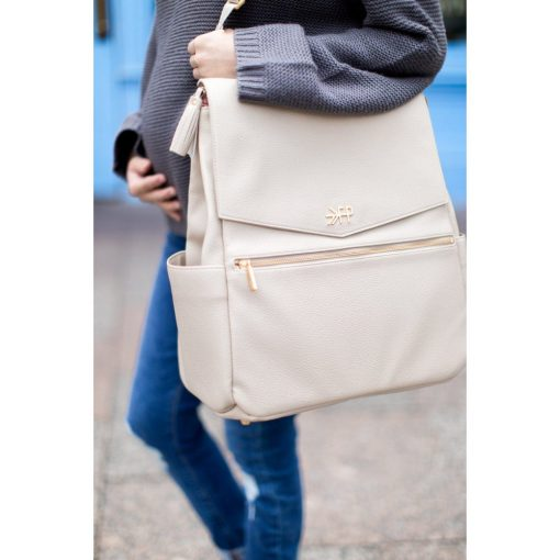 Freshly Picked Birch Classic Diaper Bag Available at Blossom 3