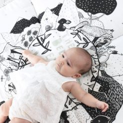 Forest Playmat for Babies