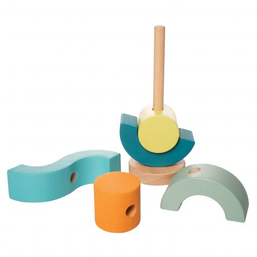 Stacking toy for kids