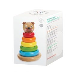 Brilliant Bear Magnetic Stack-up Packaging