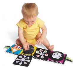 crinkly toy for babies