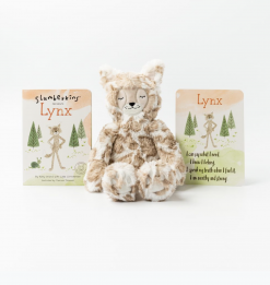 Lynx Kin and Board Book Bundle
