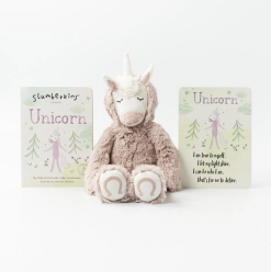 Unicorn Kin and Board Book Bundle
