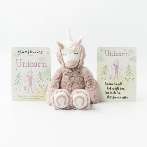 Unicorn Kin and Board Book Bundle