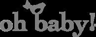 oh baby! Minnesota Baby Clothing Company Available at Blossom