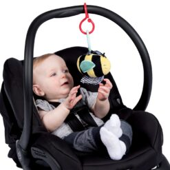 Car Seat and Stroller Bee Toy
