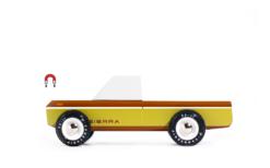 Candylab Toys Brown Sierra Longhorn