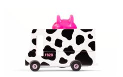 Candylab Toys Milk Van