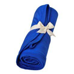 Kyte Baby Swaddle Blanket in Indigo