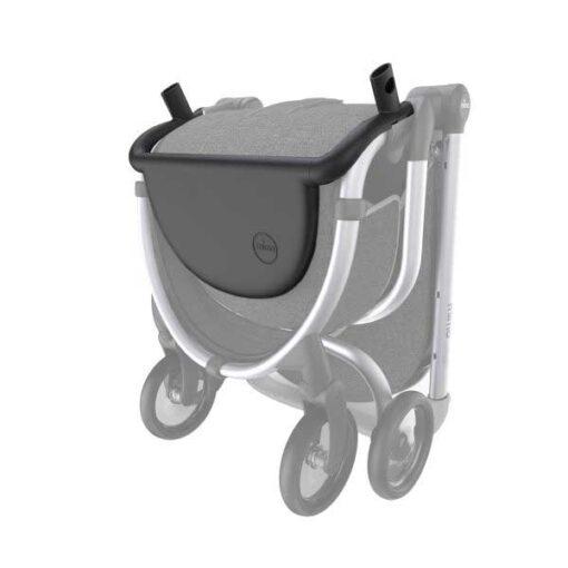 Children's Stroller Footrest by Mima Zigi