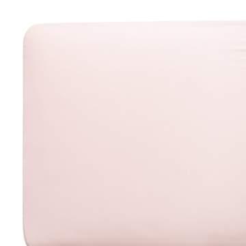 Kyte BABY Crib Sheet in Blush