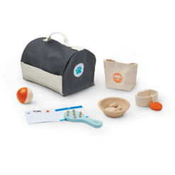 PlanToys Pet Care Set from PlayToys