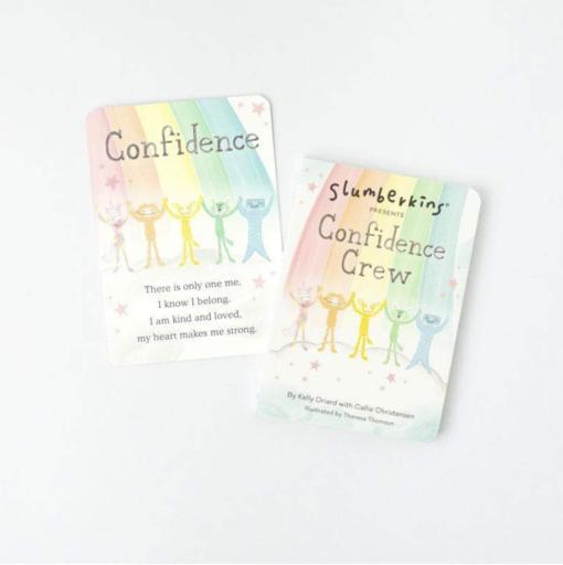 Slumberkins SlumberkinsSunny Yak Kin Limited Edition Confidence Crew Bundle
