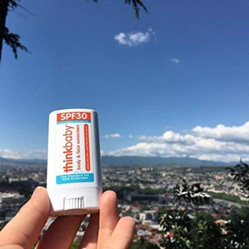 Thinkbaby Sunscreen Stick 10ml