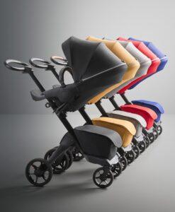 Stokke Xplory X Strollers