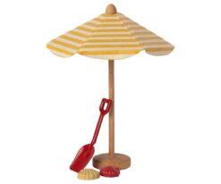 Maileg Beach Umbrella