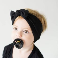 Kyte BABY Bows in Midnight
