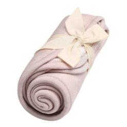 Kyte BABY Burp Cloth in Blush