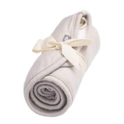 Kyte BABY Burp Cloth in Oat