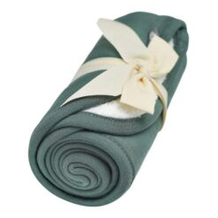 Kyte BABY Burp Cloth in Pine