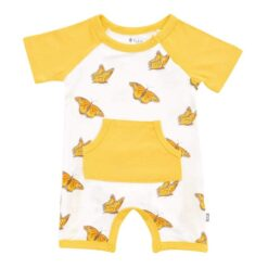 Kyte BABY Short All in Monarch