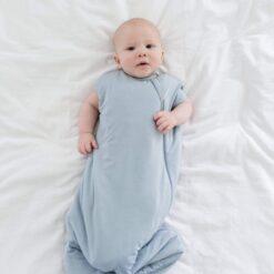 Kyte BABY Sleep Bag in Fog 0.5 TOG