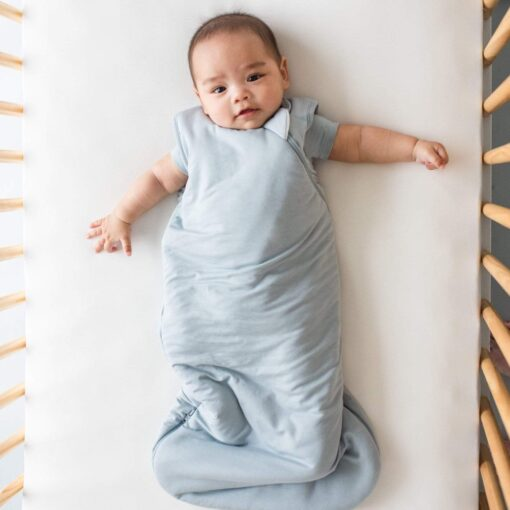 Kyte BABY Sleep Bag in Fog 1.0 TOG