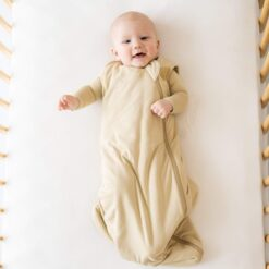 Kyte BABY Sleep Bag in Wheat 1.0 TOG