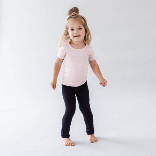 Kyte BABY Toddler Leggings in Midnight