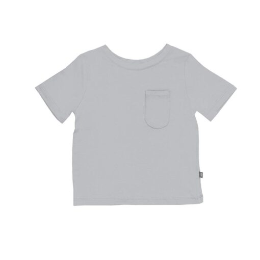 Kyte BABY Toddler Tee in Storm