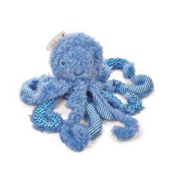 Bunnies By The Bay Ocho the Blue Octopus